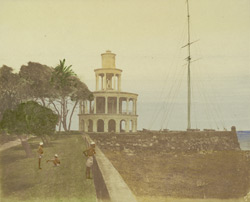 Lighthouse, Colombo.